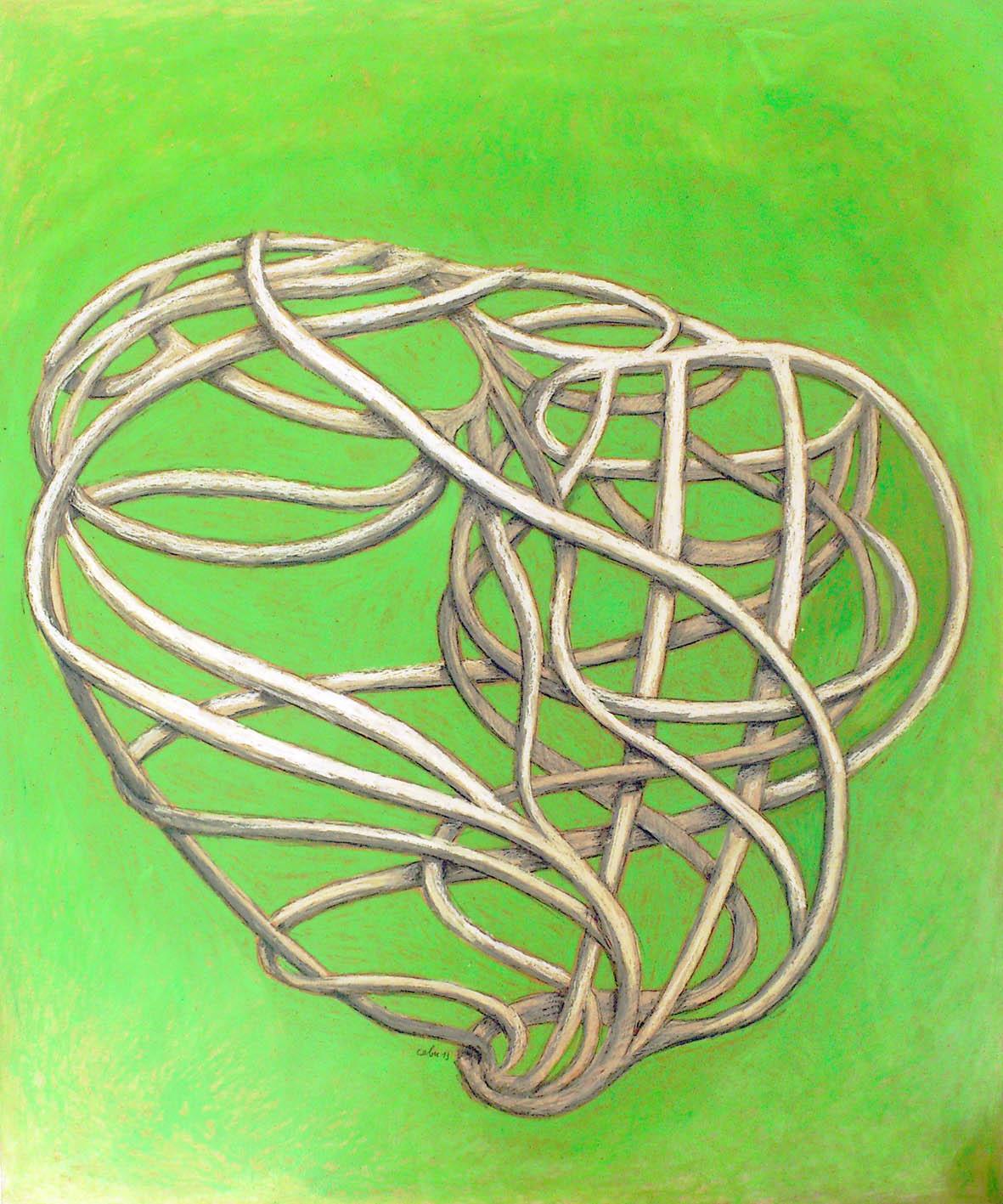 Herzskelett