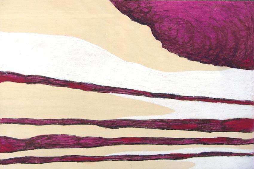 organisch purpur